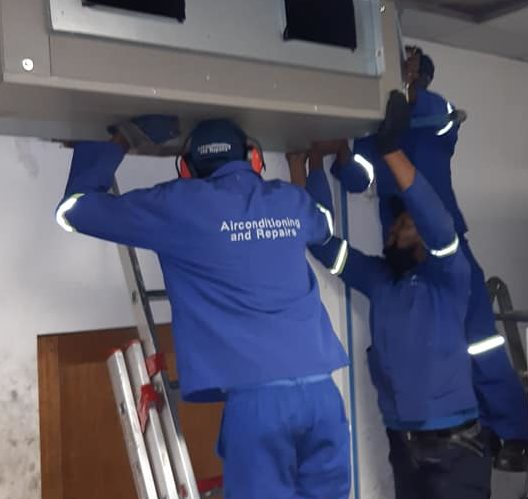 Installation Team